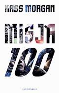 Misja 100 - Kass Morgan - ebook