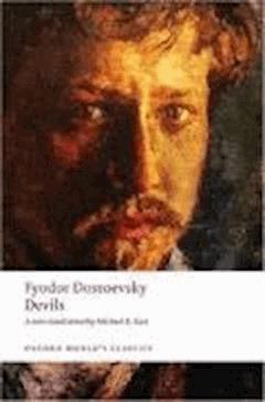 The Possessed (The Devils) - Fyodor Mikhailovich Dostoyevsky - ebook