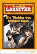 Lassiter - Folge 2110 - Jack Slade - E-Book