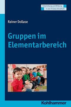 Gruppen im Elementarbereich - Rainer Dollase - E-Book