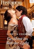 Gezähmt im Bett der Lady - Loretta Chase - E-Book