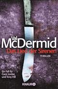 Das Lied der Sirenen - Val McDermid - E-Book
