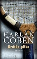 Krótka piłka - Harlan Coben - ebook