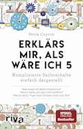 Erklär's mir, als wäre ich 5 - Anna Müller - E-Book