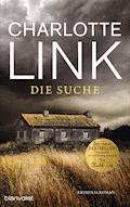Die Suche - Charlotte Link - E-Book