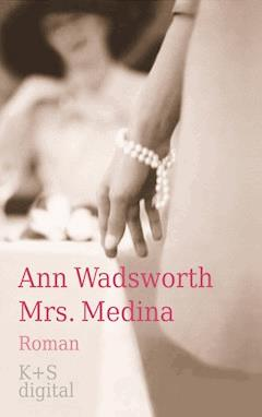 Mrs. Medina - Ann Wadsworth - E-Book