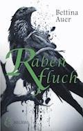 Rabenfluch - Bettina Auer - E-Book