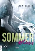 Sommerblues - Sabine Fischer - E-Book