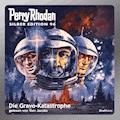 Perry Rhodan Silber Edition 96: Die Gravo-Katastrophe - H.G. Ewers - Hörbüch