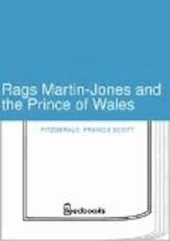 Rags Martin-Jones and the Prince of Wales - Francis Scott Fitzgerald - ebook