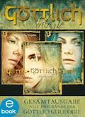 Göttlich-Trilogie. Gesamtausgabe - Josephine Angelini - E-Book