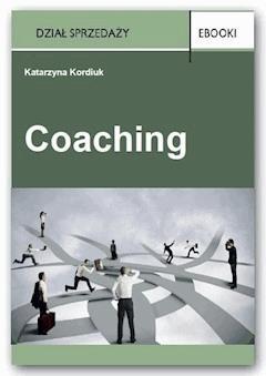 Coaching - Katarzyna Kordiuk - ebook