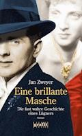 Eine brillante Masche - Jan Zweyer - E-Book