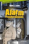 Alarm im Pfannkuchenhaus - Günter von Lonski - E-Book