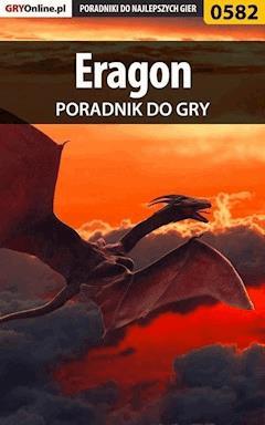 """Eragon - poradnik do gry - Marcin """"Hamster"""" Matuszczyk - ebook"""