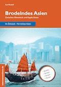 Brodelndes Asien - Karl Rudolf - E-Book