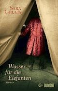 Wasser für die Elefanten - Sara Gruen - E-Book + Hörbüch