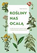 Rośliny nas ocalą - Miriam Borovich - ebook