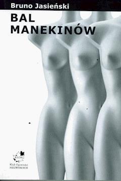 Bal Manekinów - Bruno Jasieński - ebook