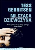 Milcząca dziewczyna - Tess Gerritsen - ebook