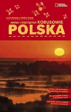 Polska - Anna Kobus - ebook