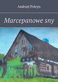 Marcepanowesny - Andrzej Polcyn - ebook