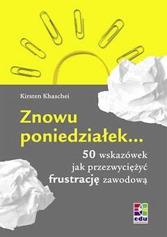 Znowu poniedziałek - Kirsten Khaschei - ebook