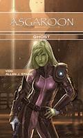 ASGAROON - Ghost - Allan J. Stark - E-Book