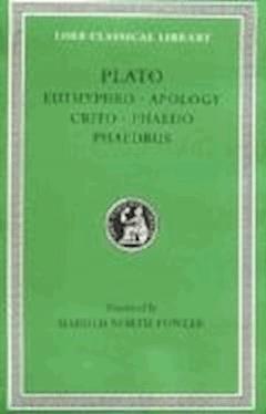 Crito - Plato - ebook