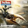 Perry Rhodan 2768: Der Unglücksplanet - Oliver Fröhlich - Hörbüch