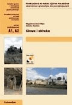 Słowa i słówka - Magdalena Szelc-Mays, Elżbieta Rybicka - ebook