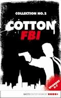 Cotton FBI Collection No. 2 - Linda Budinger - E-Book