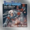 Perry Rhodan Silber Edition 54: Finale für Pluto - Clark Darlton - Hörbüch
