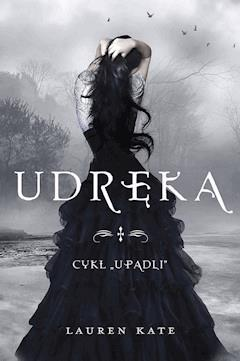 Udręka - Lauren Kate - ebook
