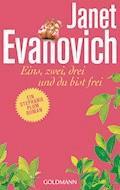 Eins, zwei, drei und du bist frei - Janet Evanovich - E-Book