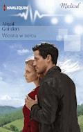 Wiosna w sercu - Abigail Gordon - ebook
