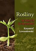 Rośliny na których da się zarobić - Krzysztof Lewandowski - ebook