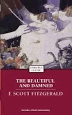 The Beautiful and the Damned - Francis Scott Fitzgerald - ebook