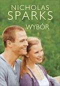 Wybór - Nicholas Sparks - ebook