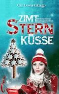 Zimtsternküsse 1: Weihnachtliche Liebesgeschichten - Sina Müller - E-Book