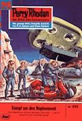 Perry Rhodan 332: Kampf um den Neptunmond - H.G. Ewers - E-Book