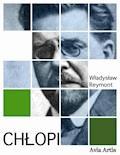 Chłopi - Władysław Stanisław Reymont - ebook + audiobook