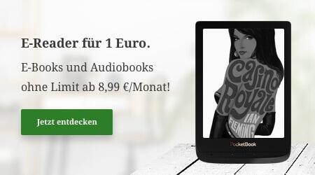 E-Reader für 1 Euro