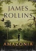 Amazonia - James Rollins - ebook