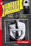 Butler Parker 103 - Kriminalroman - Günter Dönges - E-Book