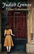 Tildas Geheimnis - Judith Lennox - E-Book