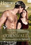 Mittsommerzauber in den Highlands - Lecia Cornwall - E-Book