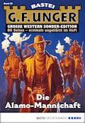 G. F. Unger Sonder-Edition 59 - Western - G. F. Unger - E-Book