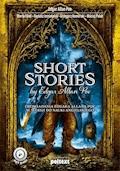 Short Stories by Edgar Allan Poe. Opowiadania Edgara Allana Poe w wersji do nauki angielskiego - Edgar Allan Poe, Marta Fihel, Dariusz Jemielniak - ebook