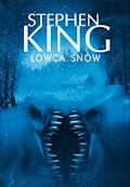 Łowca snów - Stephen King - ebook